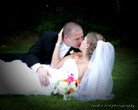 Manginelli-Hillbourne Wedding