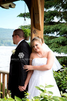 Kayla Mogensen & Adam Lanphere Wedding