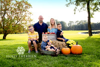 Crane Family Fall Session