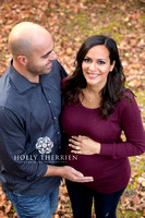 Julissa & Adam Maternity Session