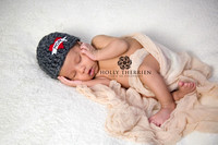 MJ's Newborn Session