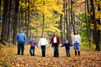 Iannacone Family Fall Session